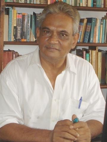 Nalin Swaris